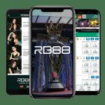 rb888 บาคาร่าออนไลน์